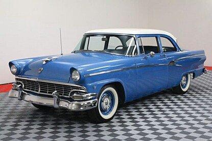 1956 Ford Customline for sale 100881078