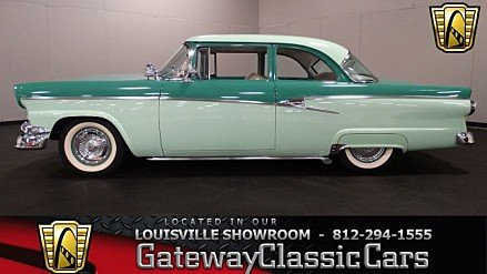 1956 Ford Customline for sale 100965465