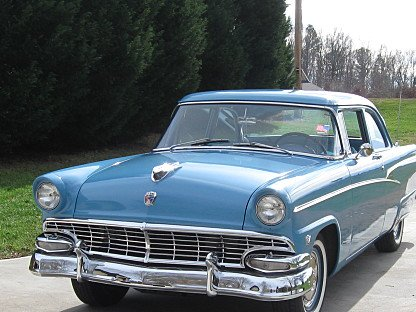 1956 Ford Customline for sale 100988909
