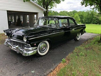 1956 Ford Customline for sale 101007811