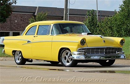 1956 Ford Customline for sale 101043564