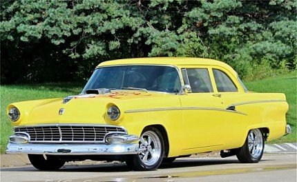 1956 Ford Customline for sale 101045136