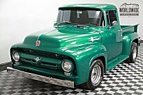 1956 Ford F100 for sale 100733335
