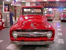 1956 Ford F100 for sale 100766977
