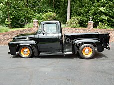 1956 Ford F100 for sale 100768450
