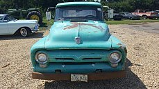 1956 Ford F100 for sale 100771667
