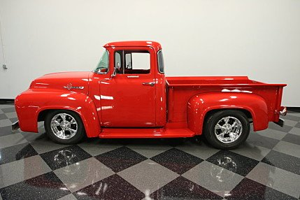 1956 Ford F100 for sale 100772239