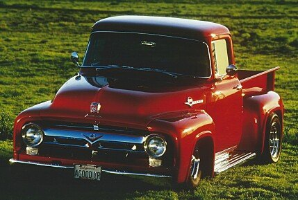 1956 Ford F100 for sale 100773898