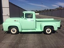 1956 Ford F100 for sale 100774630