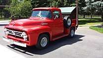 1956 Ford F100 for sale 100777120