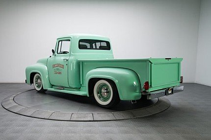 1956 Ford F100 for sale 100786583