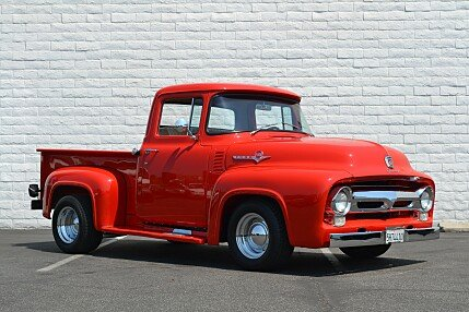 1956 Ford F100 for sale 100787259
