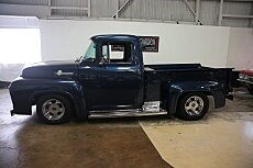 1956 Ford F100 for sale 100788038