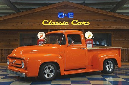 1956 Ford F100 for sale 100790620