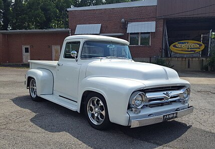 1956 Ford F100 for sale 100791762