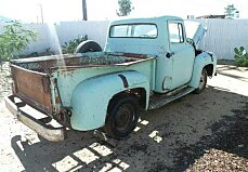 1956 Ford F100 for sale 100792712