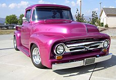 1956 Ford F100 for sale 100792867