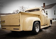 1956 Ford F100 for sale 100793814