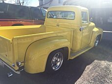 1956 Ford F100 for sale 100803599