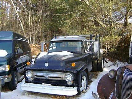 1956 Ford F100 for sale 100807786