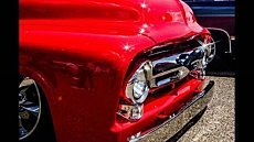 1956 Ford F100 for sale 100810556
