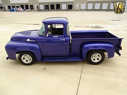 1956 Ford F100 for sale 100815753