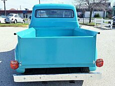 1956 Ford F100 for sale 100819062