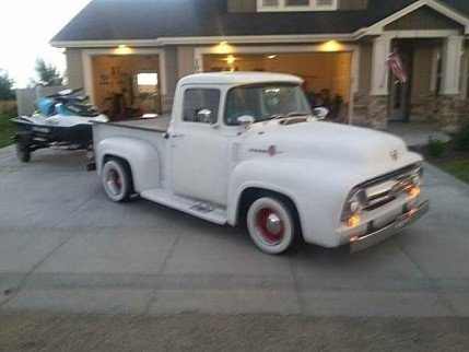 1956 Ford F100 for sale 100824719