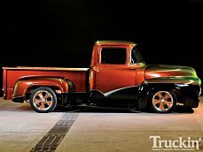 1956 Ford F100 for sale 100839243