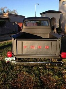 1956 Ford F100 for sale 100842905