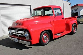 1956 Ford F100 for sale 100843985