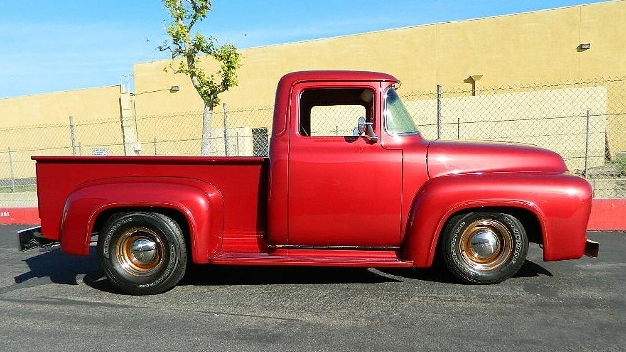 1956 Ford F100 for sale 100884726