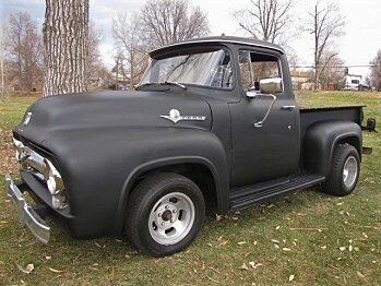1956 Ford F100 for sale 100928467