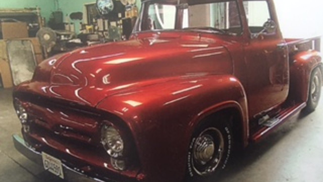 1956 Ford F100 for sale 100889582