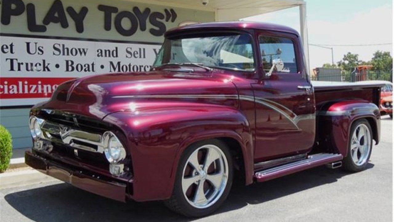 Old Fashioned Classic Truck Trader Online Image Collection - Classic ...
