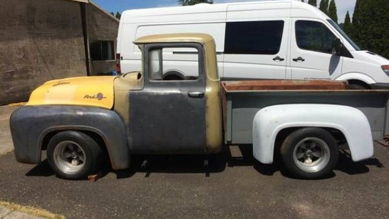 1956 Ford F100 for sale 100942768