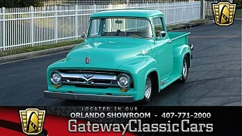 1956 Ford F100 for sale 100965077