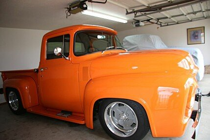 1956 Ford F100 for sale 100902510