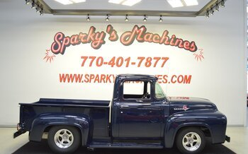 1956 Ford F100 for sale 100736676