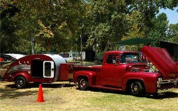 1956 Ford F100 for sale 100773019
