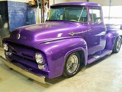 1956 Ford F100 for sale 100780919