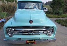 1956 Ford F100 for sale 100819912