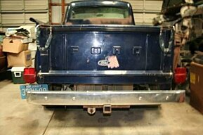 1956 Ford F100 for sale 100824622