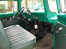 1956 Ford F100 for sale 100877619