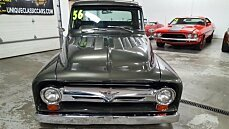 1956 Ford F100 for sale 100878680