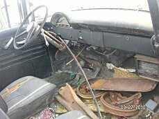 1956 Ford F100 for sale 100879524
