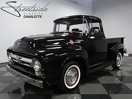 1956 Ford F100 for sale 100880815