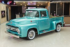 1956 Ford F100 for sale 100894277