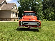 1956 Ford F100 for sale 100900237