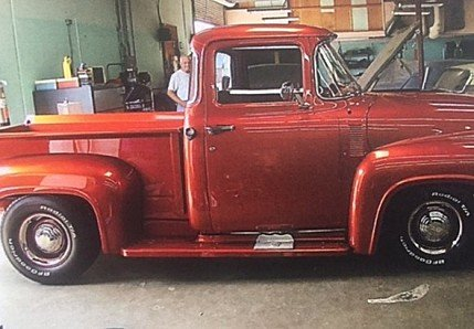1956 Ford F100 for sale 100900366